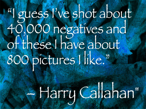 harry callahan quote